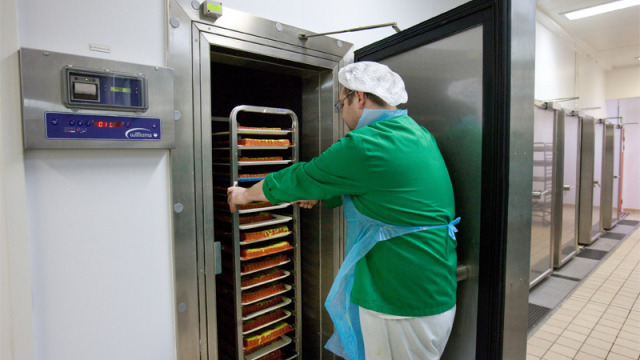 sheffield fridges