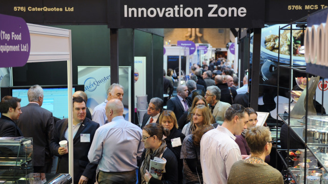 CESA returns with expanded Innovation Zone