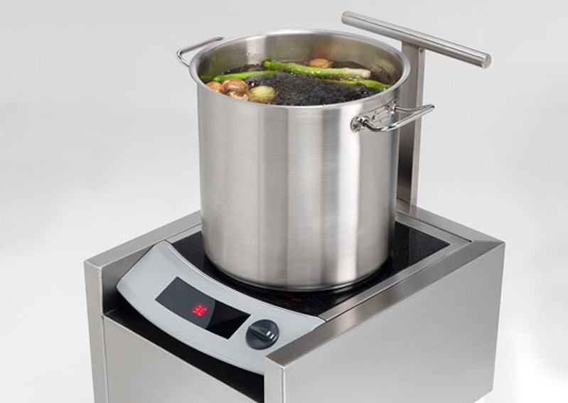 Induced Energy stockpot
