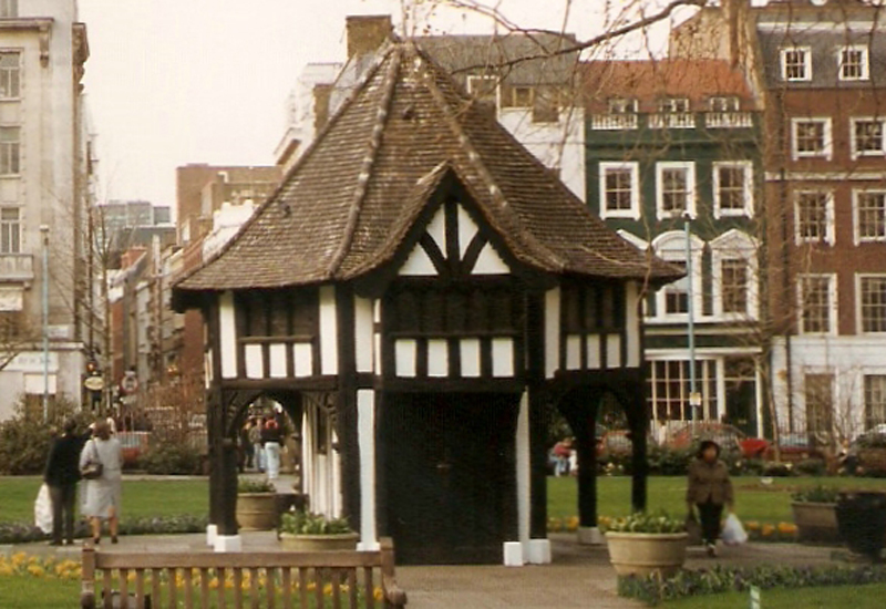 Leading restaurant operators are reportedly eyeing Soho Square as a potential new location for a subterranean establishment.