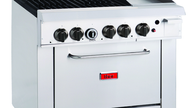Thor takes aim at UK catering buyers