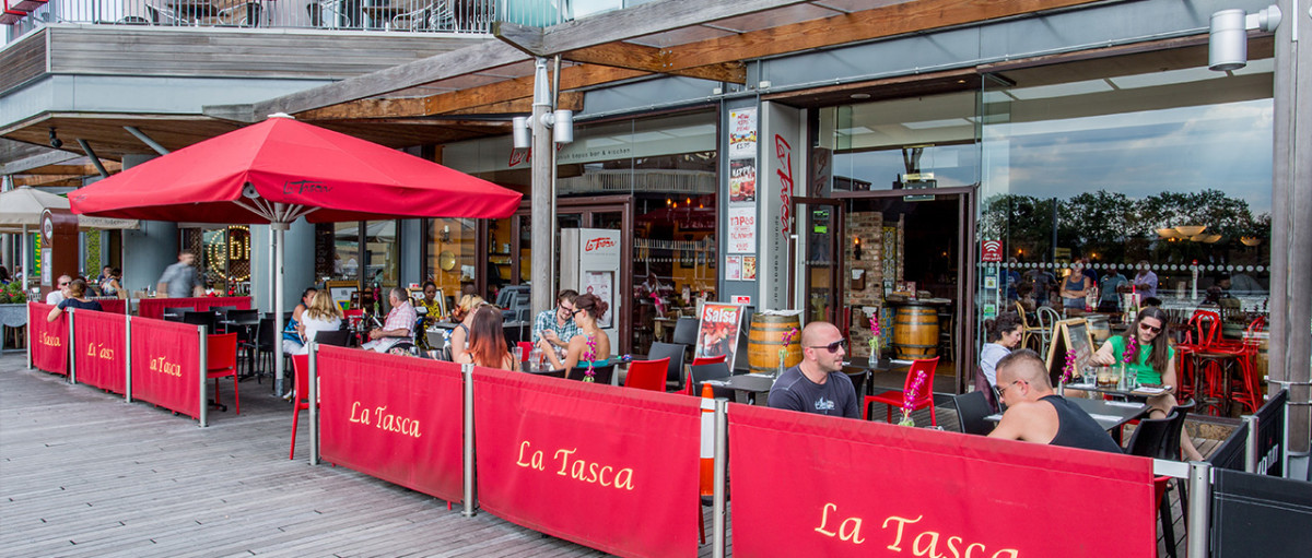 La Tasca Lakeside