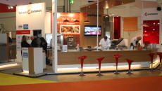 Manitowoc stand, Hotelympia 2012