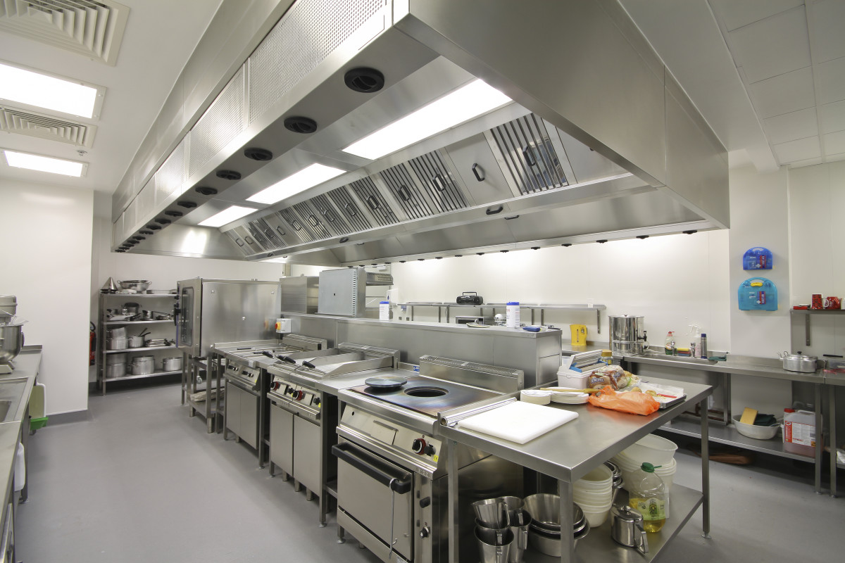 Airbnb for commercial kitchens exploits underused catering kit