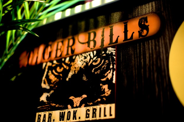 Tiger Bills Kitchen