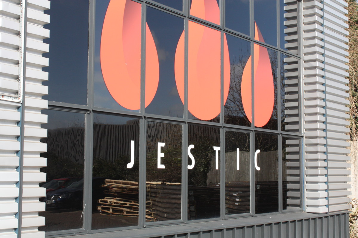 Jestic office