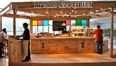 Le Pain Quotiden plans first out-of-London site.