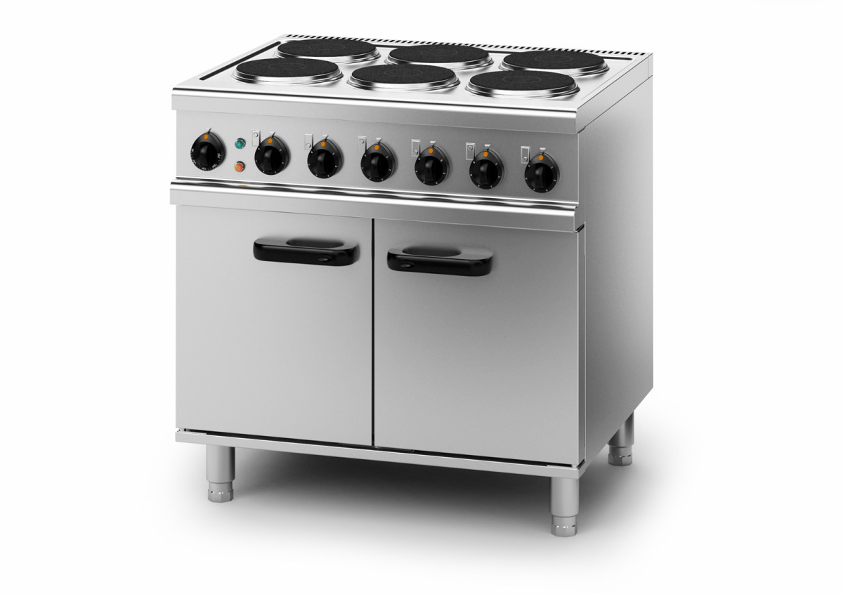 Opus OE7016 electric oven