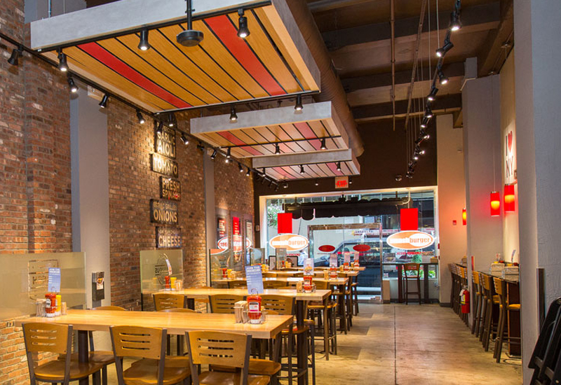 American Themed Barbecue Pits Smokehouses Burger Bars And Diners Could Be About To Replace Mexican Outlets As The Gest Growth Area On Uk S Eating