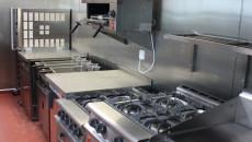 LaTasca Birmingham kitchen