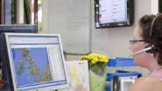 Serviceline call centre