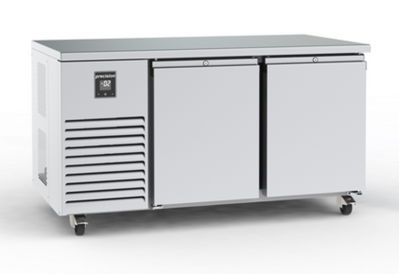 Bakery cabinets