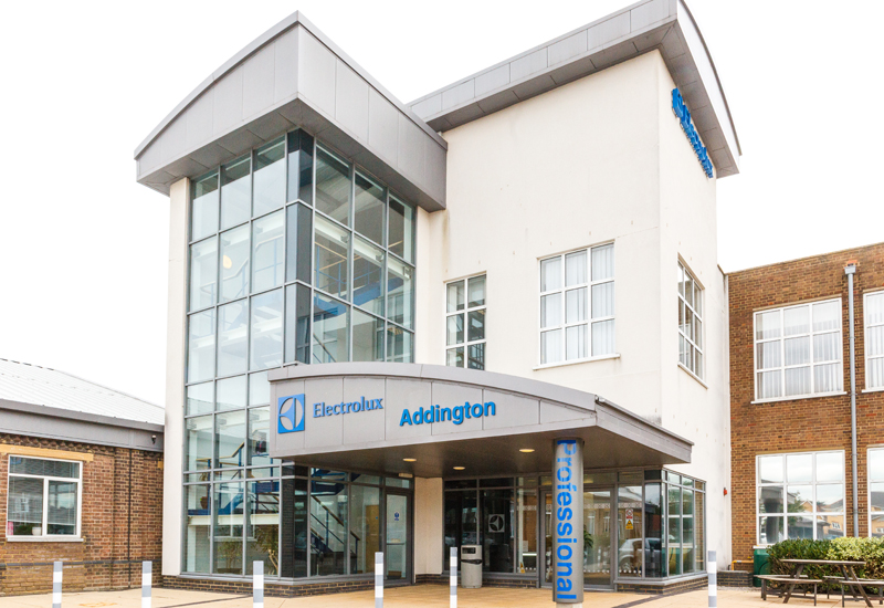 Electrolux Centre of Excellence