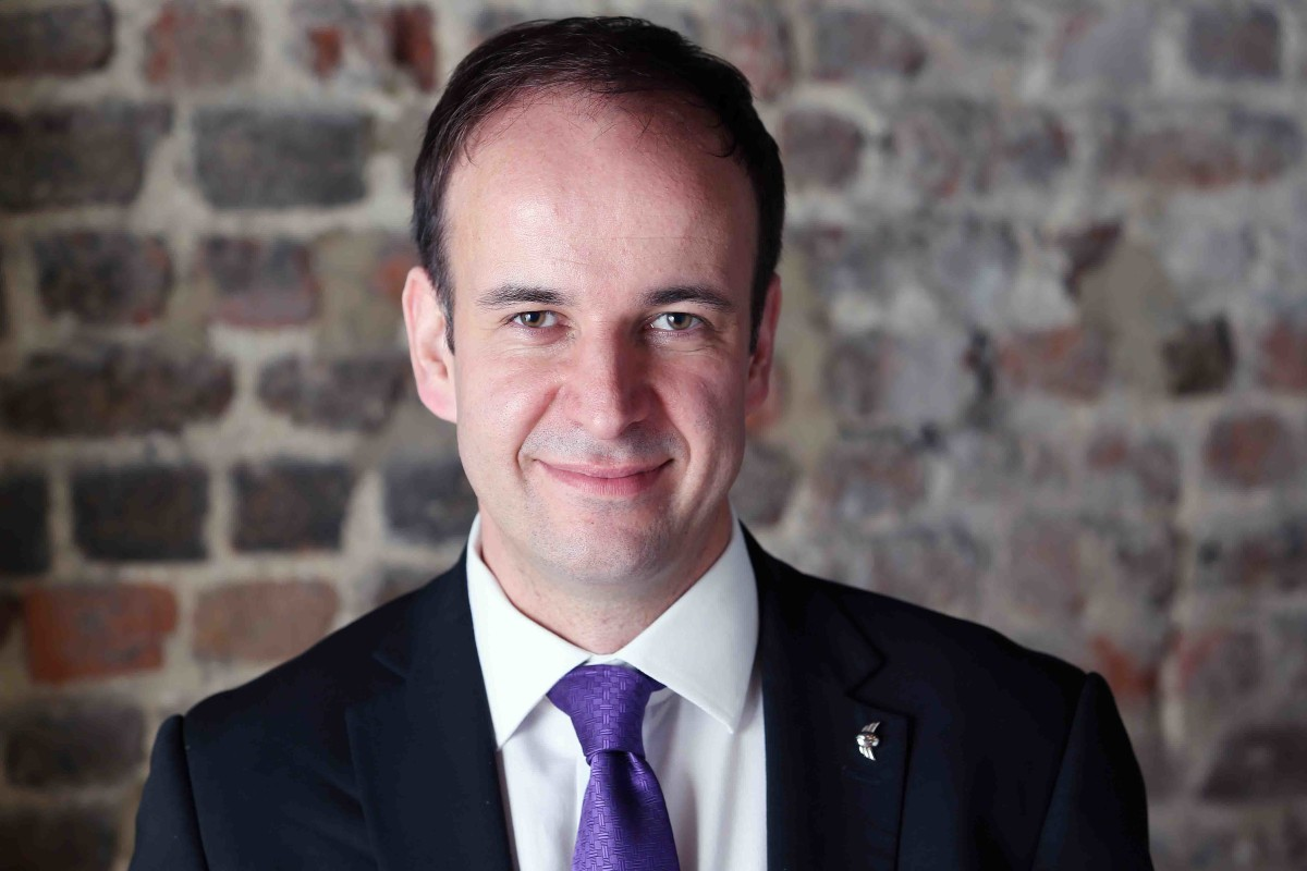 Oliver Rosevear, Energy and Environment Manager, Costa Coffee