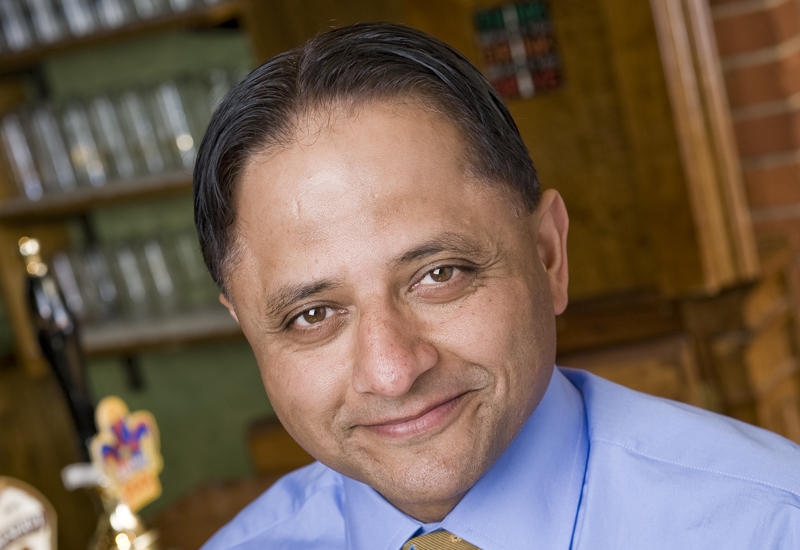 Rooney Anand, CEO