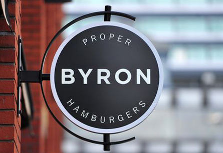 Byron Burger
