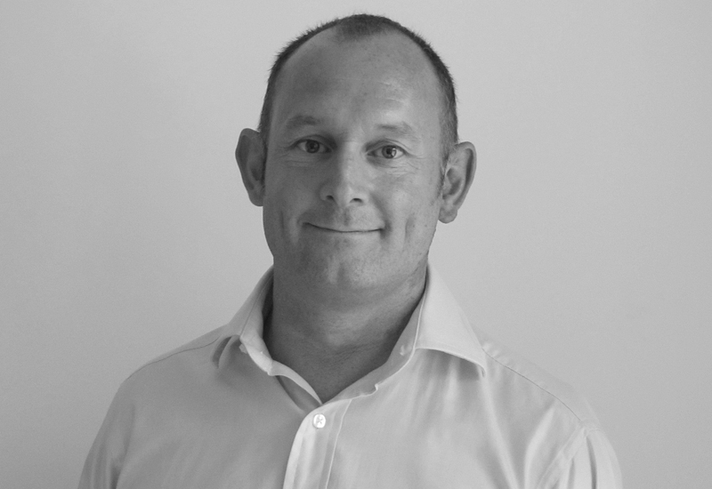 David Morris, managing director, Middle East