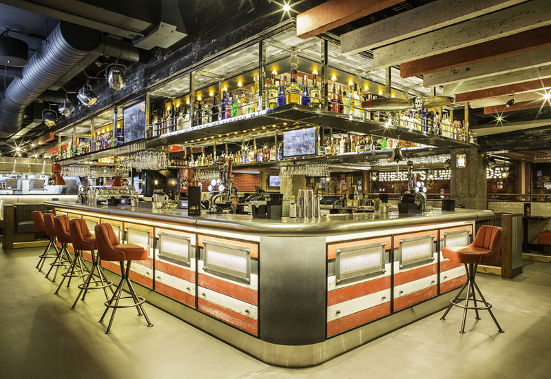 TGI Restaurant Expansion Leads To 20000 Job Applications In One Year