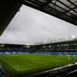 LIVERPOOL, ENGLAND - JANUARY 03:  A general view of the stadium before the Barclays Premier League match between Everton and Tottenham Hotspur at Goodison Park on January 3, 2016 in Liverpool, England.  (Photo by Dave Thompson/Getty Images)