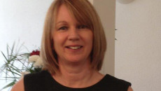 Kim Devlin, sales manager