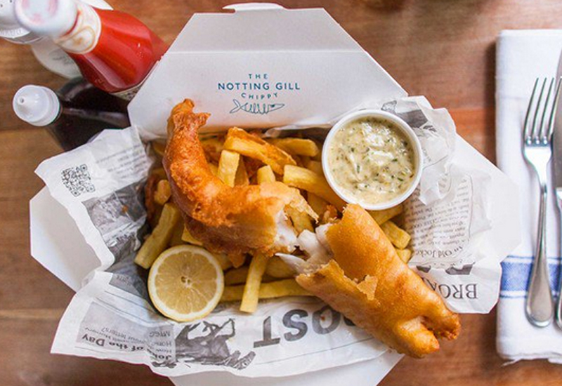 Notting Hill Chippy