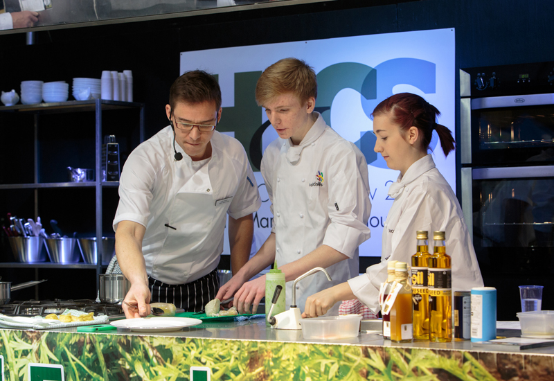 Hotel & Catering Show 04