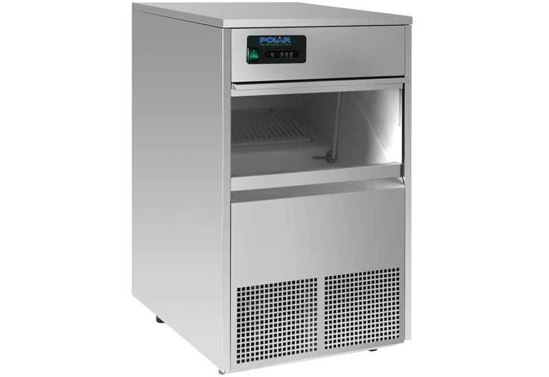 Polar Bullet ice maker