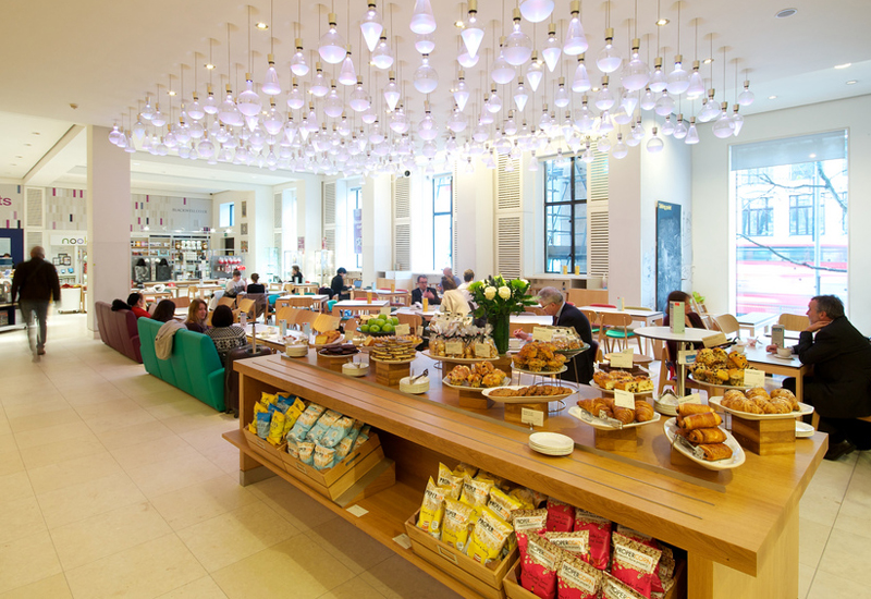 The Wellcome Cafe