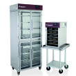 Thermodyne holding cabinets