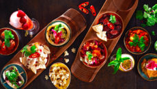 BOX OUT 4 - Chiquito street food