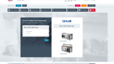 Catering Appliance Superstore product configurator