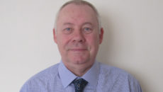 Mike Allder, area sales manager, Northern Home Counties region