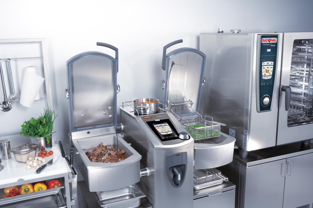 Frima and Rational All-in-2