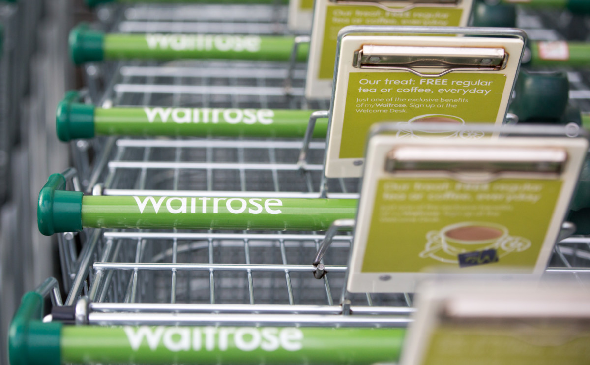 Waitrose Ditches All Takeaway Disposable Coffee Cups From