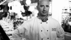 Robert Mitchell, group executive chef, Drake & Morgan