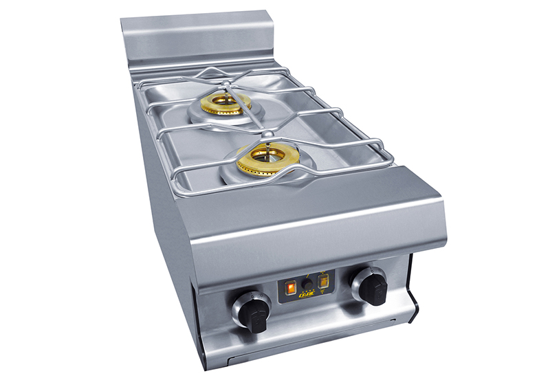 Eco Flam gas top