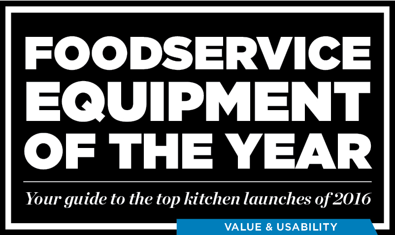 Foodservice Equipment of the Year, Value & Usability