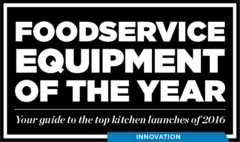 Foodservice Equipment of the Year, Innovation