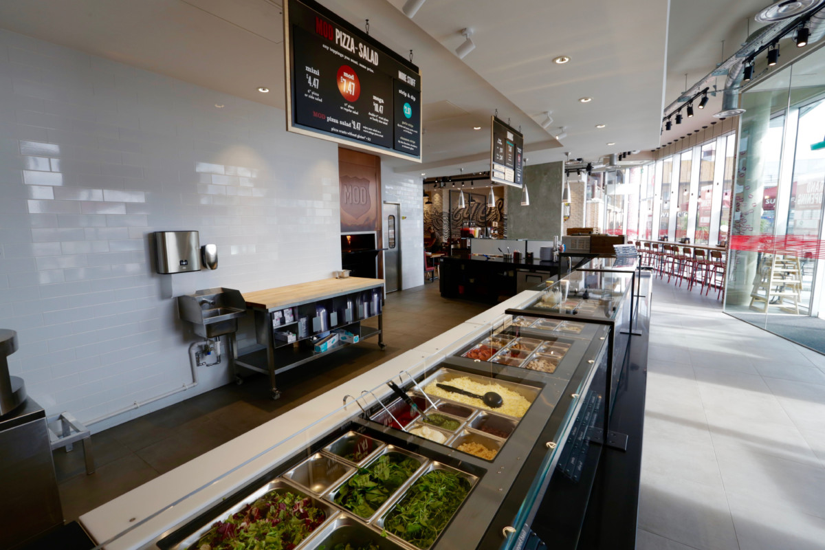 Mod Pizza Incurs 5m Loss Getting Uk Operation Off The