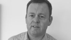 Paul O'Shaughnessy, purchasing director