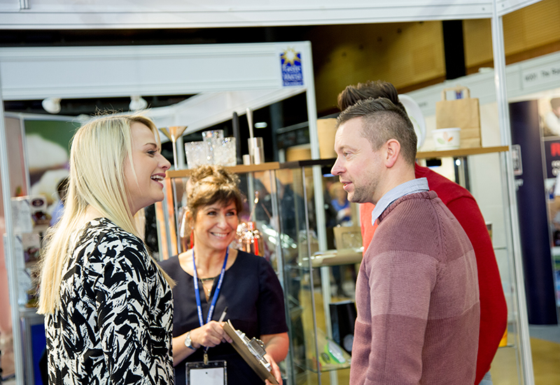 Hotel, Catering & Retail Show