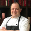 John King, executive chef
