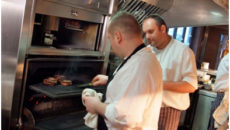Josper at The Navigation Inn 2