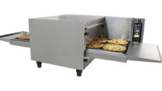 Atollspeed C50 conveyor oven