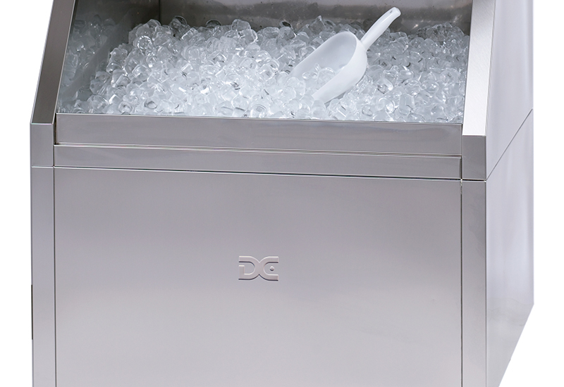 DC Products modular icemaker
