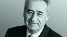 Siegfried Meister, founder and chairman of the supervisory board