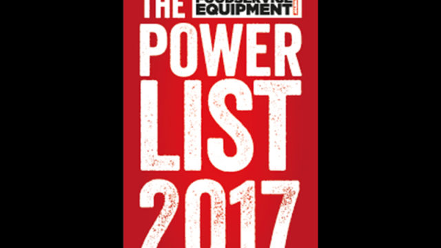 FEJ Power List 2017 logo