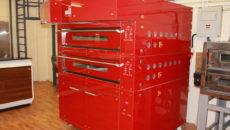 Italforni pizza oven