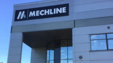 Mechline headquarters