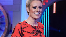 Steph McGovern, BBC presenter
